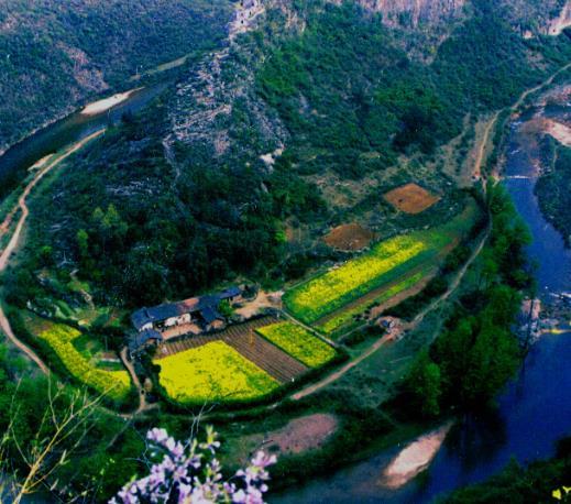 中信旅游绿山