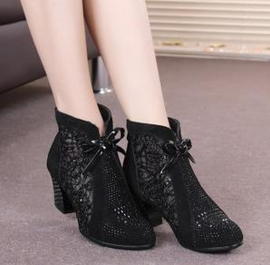 柏迪斯丹女鞋