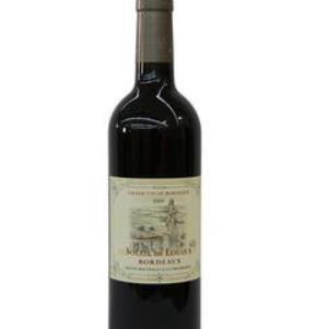 路易十四红酒典藏