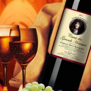 路易十四红酒