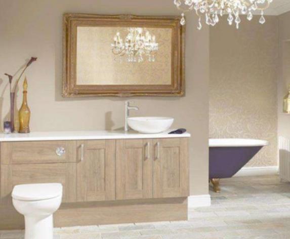 麦特龙卫浴镜子