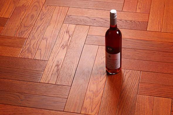 德芬地板效果图
