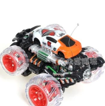 振成玩具大汽车