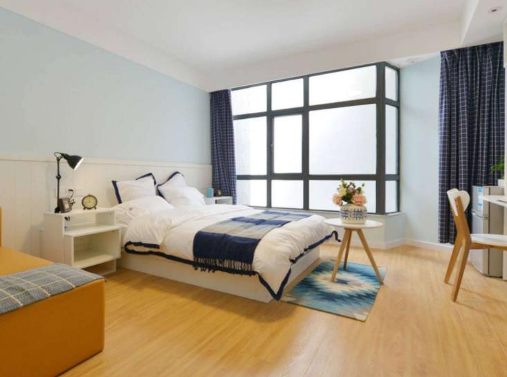 魔方公寓舒適型