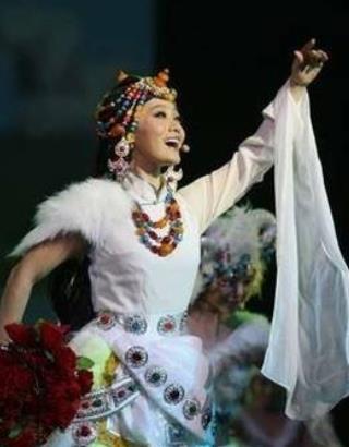 卓玛舞蹈加盟
