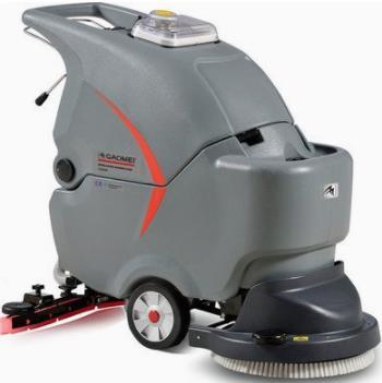 高美洗地机产品