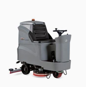 高美洗地机驾驶型