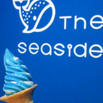 藍色冰淇淋加盟