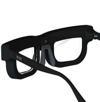 模法鏡眼鏡