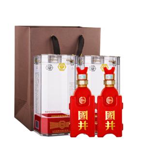 國井白酒42度