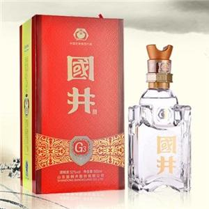國井白酒G3