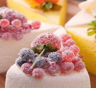 可可斯味甜品水果味