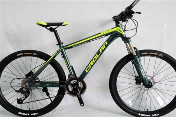 凯罗兰自行车