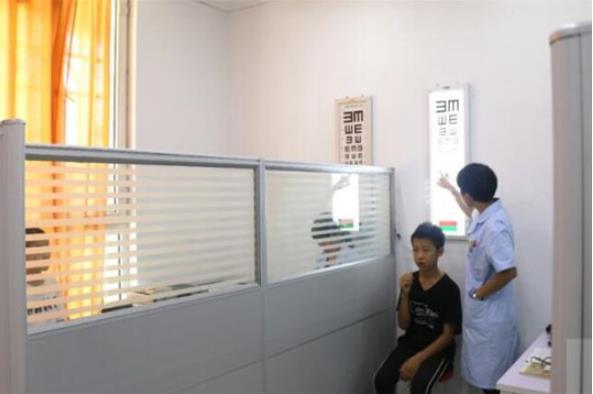 天慈眼健康治療