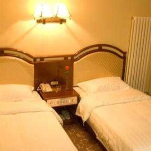 龙健都商务酒店价格优惠