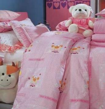 童安娜床上用品