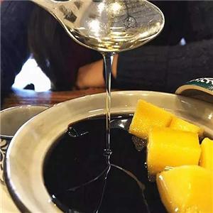 粵發糖水鋪勺子