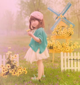 晨曦兒童攝影加盟