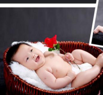 晨曦兒童攝影寶寶