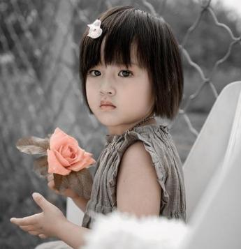 晨曦兒童攝影孩子