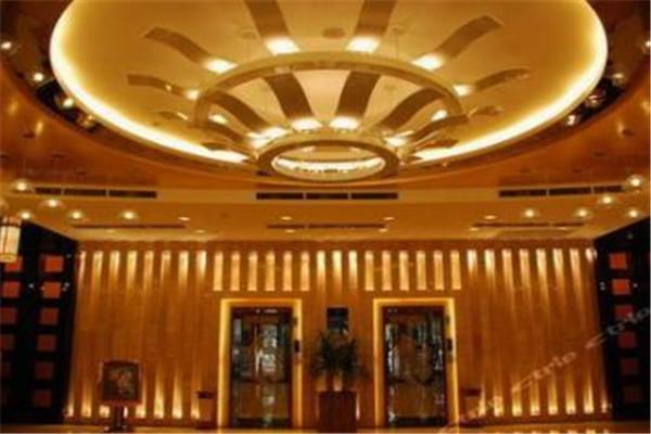西安半坡湖酒店