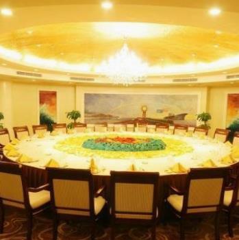 閩南大酒店宴會