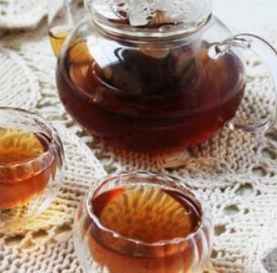 廿四味凉茶加盟