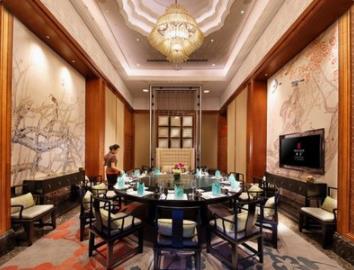 華邑酒店及度假村