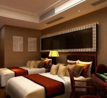 海航大酒店精品房