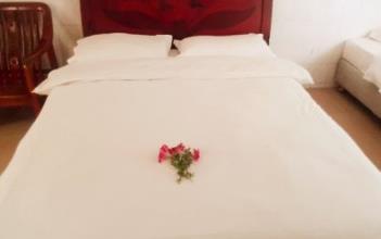 旅悅酒店單人房