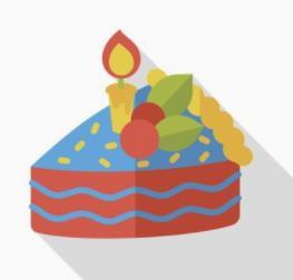 美之味蛋糕