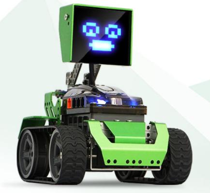 魔洛克机器人