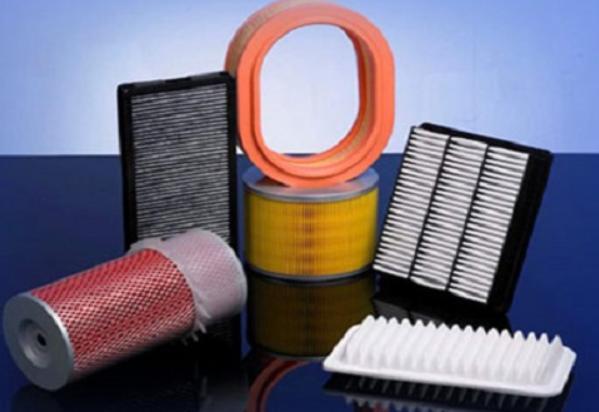 洁气纳米滤清器系列