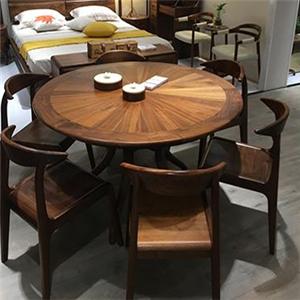 世尚雅軒家具桌子