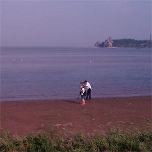 北戴河旅游展示