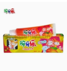 伢牙乐儿童牙膏优质