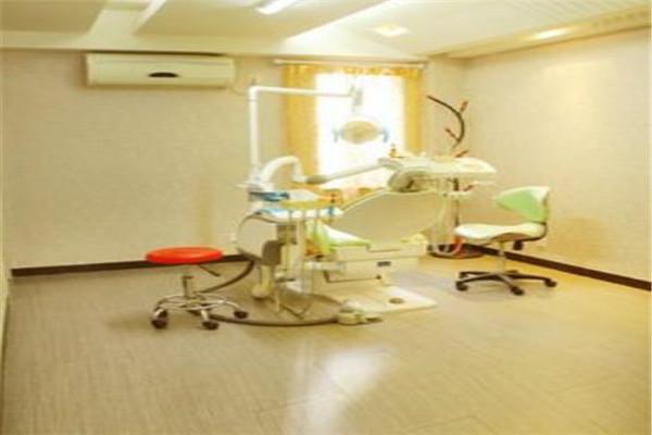 名一口腔口腔醫療室