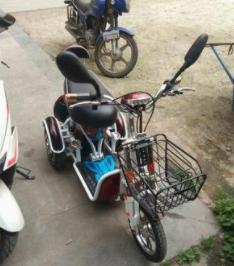 雅博电动三轮车优质