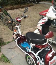 雅博电动三轮车可靠