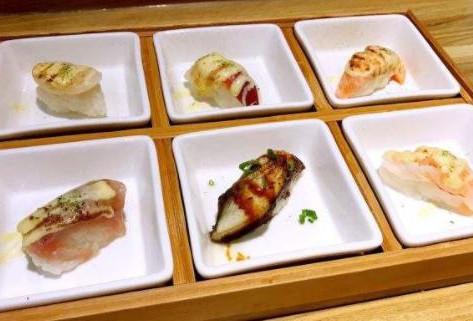 小句号日式料理美味
