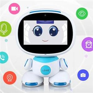 小乐智能机器人加盟