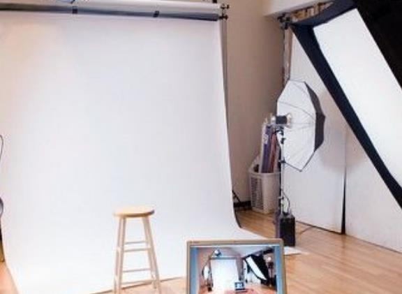 可可映画摄影工作室摄影棚