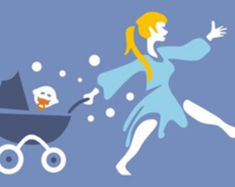 可蘿可特進口母嬰動畫效果圖