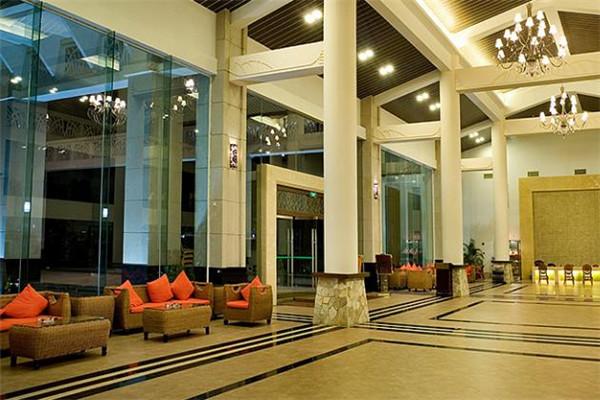 克拉玛依市酒店加盟