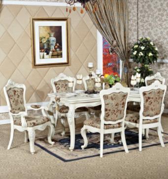 亚兰帝斯美式家具时尚