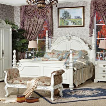 亚兰帝斯美式家具好看