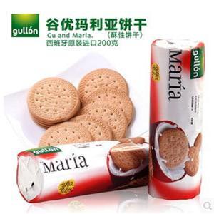 瑪利亞餅干