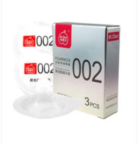夢蒂爾避孕套002