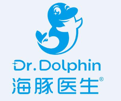 海豚醫生品牌logo
