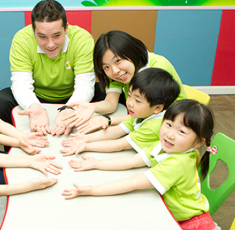 燕郊兒童英語培訓